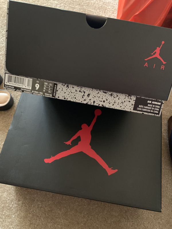 Air Jordan 6 infrared size 9 brand new w/ receipts