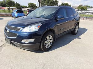 2011 Chevy Traverse 130k for Sale in Irving, TX
