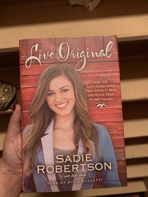 Book for Sale in Abilene, TX
