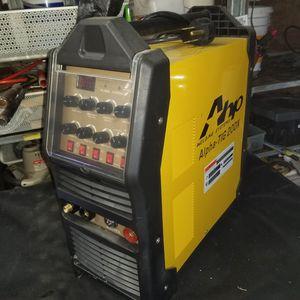 ALPHA -TIG 200x welder for Sale in Brockton, MA