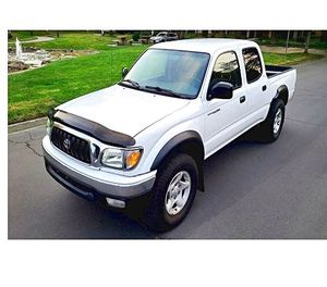 price$1200 Toyota Tacoma llow priice for Sale in Garden Grove, CA