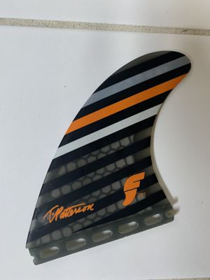 T Patterson TP1 - Surfboard Tri-Fin Set for Sale in Anaheim, CA