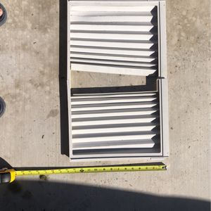 "Adjustable AC window kit 14"" for Sale in Riverside, CA"