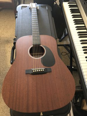 Martin DRS1 Acoustic Guitar for Sale in Covina, CA