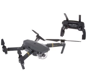 DJI Mavic Platinum Pro Drone Fly More Combo for Sale in Alexandria, VA