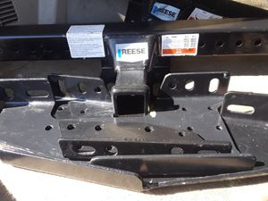 Reese tow power trailer hitch for Sale in Los Angeles, CA