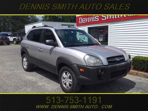 2006 Hyundai Tucson for Sale in Amelia, OH