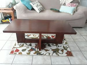 FREE coffee table MUST GO! for Sale in Seminole, FL