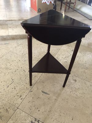 Triangular Table for Sale in Delray Beach, FL