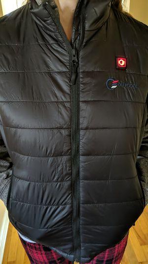New women's heated vest for Sale in Evansville, IN