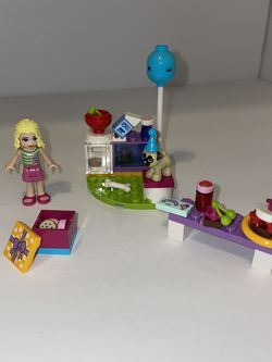 Lego friends pug birthday Set for Sale in Mukilteo,  WA