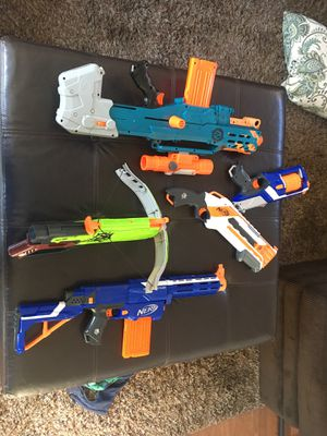 Nerf Guns for Sale in Lawndale, CA