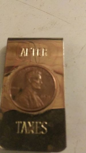 Money clip for Sale in Wichita, KS