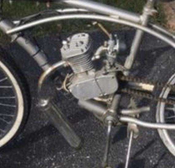 80cc bike motors