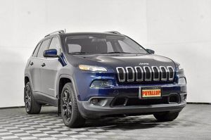 2014 Jeep Cherokee for Sale in Puyallup, WA