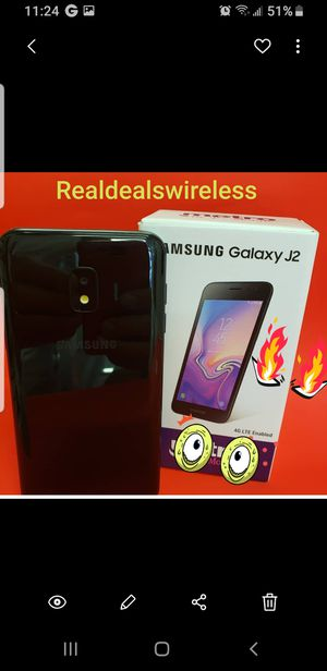 Samsung galaxy's j2 brand new unlocked for Sale in New York, NY