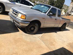 1996 ford Ranger for Sale in Vista, CA