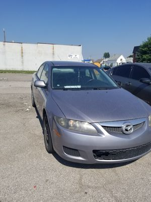 Mazda 6 2006 for Sale in Detroit, MI