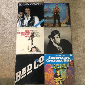 6 Records for Sale in Tampa, FL