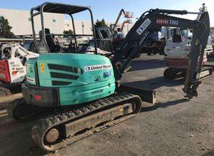 Mini excavator for Sale in Riverside, CA