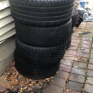 """22"""" Stagger Rim 5x120 for Sale in Jersey City, NJ"""
