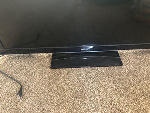 50inch Sony asking 250$ for Sale in Abilene, TX