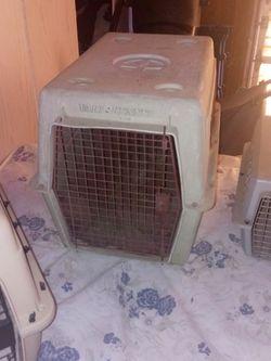 kennel & pet carriers for Sale in Phoenix,  AZ
