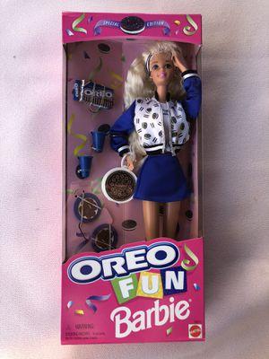 Oreo Fun Barbie. for Sale in Bellflower, CA