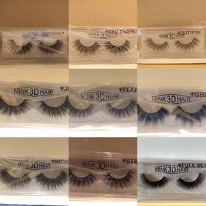 3D Mink Eye Lashes for Sale in Los Angeles, CA