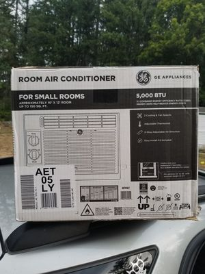 Ge appliance window ac unit for Sale in Spanaway, WA
