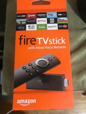 Amazon fire TV stick for Sale in Randolph, MA
