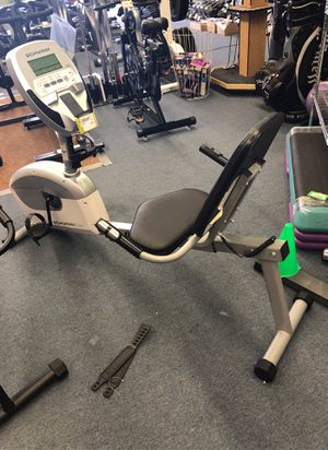 Exercise bike Schwinn A25 for Sale in Renton, WA