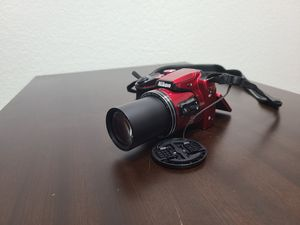 Nikon B500 Digital Camara Bundle for Sale in Plantation, FL