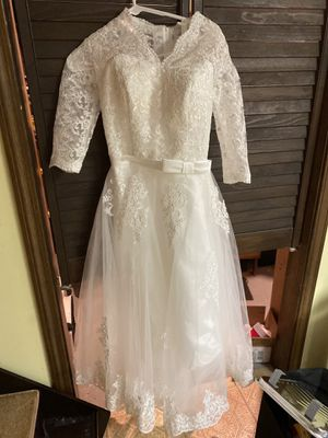 Wedding dress for Sale in Westmont, IL