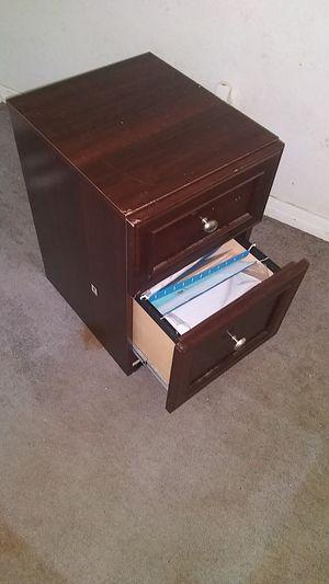File cabinet. for Sale in Punta Gorda, FL