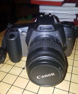 CANON EOS REBEL: G2 (FILM camera NOT digital! ) for Sale in Portland, OR