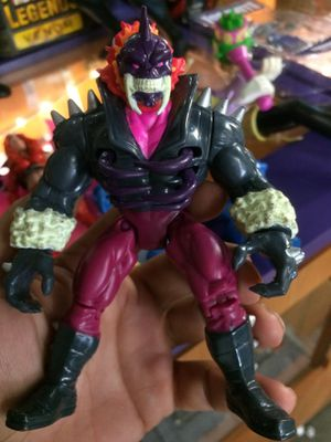 95 marvel toy biz vengeance action figure for Sale in Monterey Park, CA