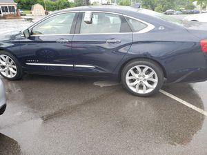 2015 Chevy Impala LTZ for Sale in Hendersonville, TN