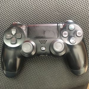 PS4 Controller (Black) for Sale in Lakewood, CA