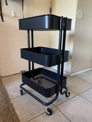 Ikea Storage Cart Shelf Furniture for Sale in San Diego, CA