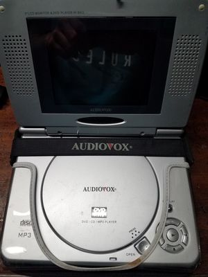 Portable DVD player for Sale in Great Barrington, MA