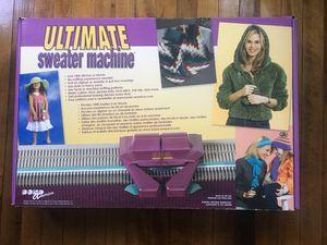 Ultimate Sweater Machine- NEW! for Sale in Chicago, IL
