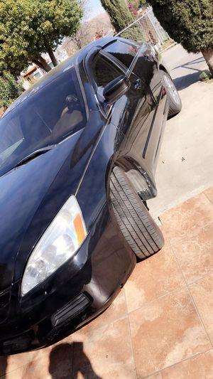 2007 Honda Accord ex for Sale in Porterville, CA