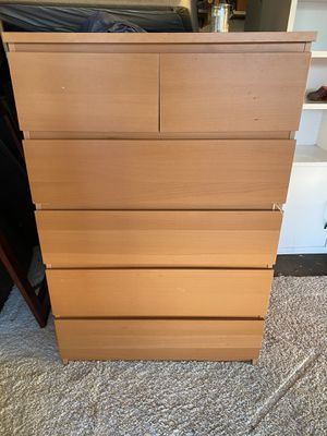 Ikea dresser for Sale in Westminster, CA