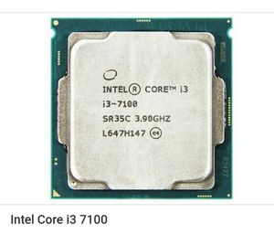 7 gen intel processor for Sale in Tampa, FL