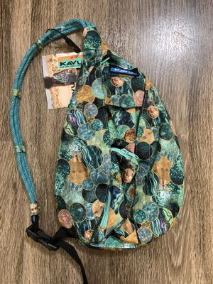 Kavu mini backpack for Sale in Etiwanda, CA