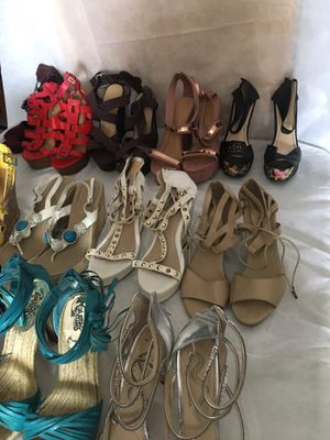Last pair of closet shoes for Sale in Opa-locka, FL