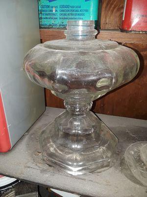 Oil lamp base for Sale in Santa Clara, CA