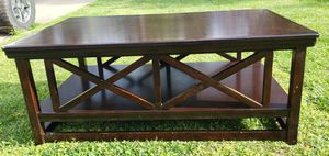 Coffee Table for Sale in Chesapeake, VA