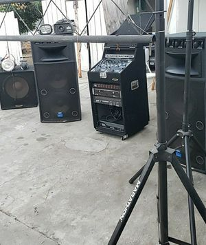 Dj for Sale in Montclair, CA